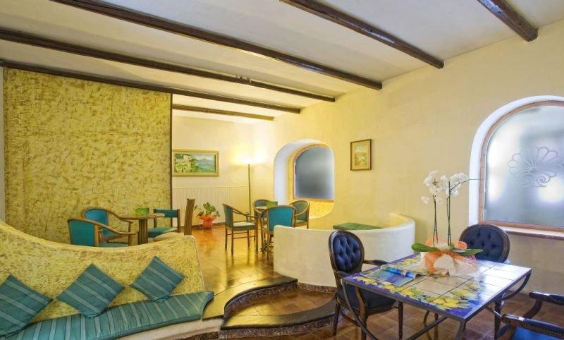 Hotel Parcoverde Terme - Struttura